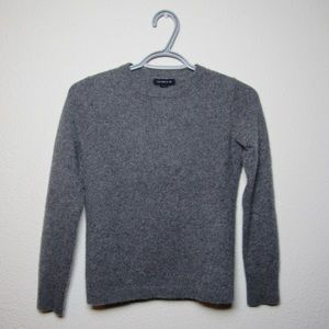 Lands' End - XS - Women's Cashmere Crew Sweater